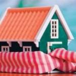 Как сделать квартиру теплой?