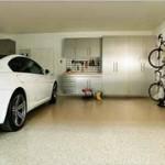 Как правильно сделать пол в гараже