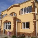 Наружная отделка зданий и сооружений