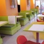 Столы для ресторана — важный элемент дизайна интерьера