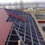 Этапы ремонта крыши вашего дома