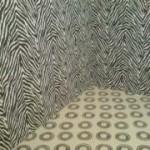 Напольное покрытие - мармолеум