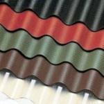 Ремонт покрытой шифером крыши
