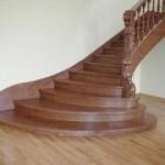 Безупречный путь на самый верх, винтовая лестница