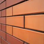 Ремонт фасада дома: облицовка кирпичом