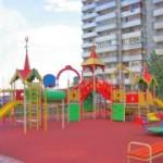 Строительство и монтаж спортивных площадок