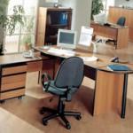 Офисная мебель — показатель успешности компании