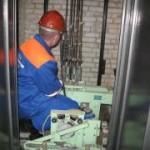 Некоторые тонкости ремонта лифта