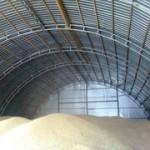 Несколько слов о строительстве ангаров и складов