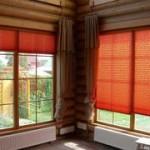 Вертикальные жалюзи для детской и шторы плиссе
