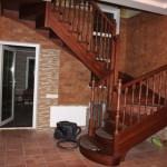 Какой материал выбрать для лестницы