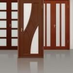 Красивые межкомнатные двери от компании «Новый Стиль» по лучшим ценам