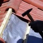 Как устранить протечки на крыше