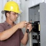 Работа электрика в Санкт Петербурге