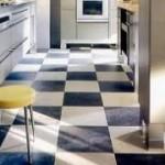 Какое напольное покрытие подходит для кухни?