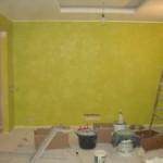 Как легко и быстро покрасить стены