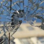 Как защитить стеклопакеты от разбивания