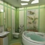 Начинаем ремонт в ванной комнате