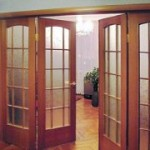 Межкомнатные двери: виды и характеристики
