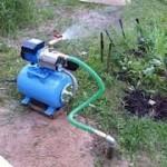 Виды насосов для домашнего водоснабжения