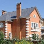 Строительство кирпичного дома