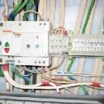 Электропроводка  помещений при ремонте