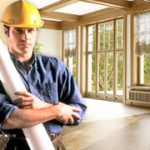 Строительные работы требуют рук мастера