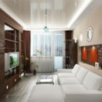 Особенности ремонта небольших квартир