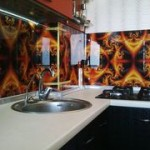 Стеновые панели для вашей кухни