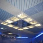 Красивый потолок: потолочные плитки
