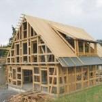 Каркасные дома и их внешняя отделка