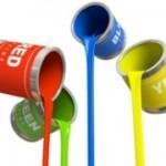 Как отмыть водоэмульсионную краску