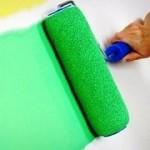 Выполнение шпатлевки стен под покраску