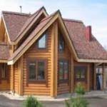 Как сэкономить на строительстве деревянного дома