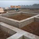 Виды фундаментов для кирпичных домов