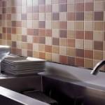 Где применяют керамическую плитку?