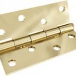 Основные проблемы дверных петель