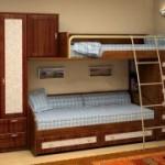 Детская мебель от «Доброго Дома»