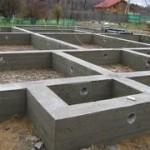 Фундаменты для вашего здания
