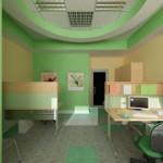 Важные моменты при ремонте офиса