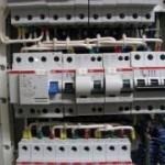 Разводка электрики в доме, услуги электрика