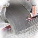 Песок, гравий, щебень — из чего изготовить бетон?