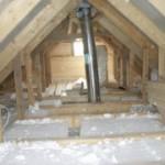 Советы по утеплению крыши частного дома