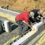 Бетон и другие строительные материалы