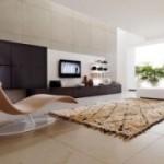 Как немного увеличить пространство в гостиной?