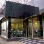 Остекление фасадов стеклопакетами