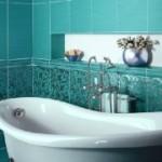 Ремонт в ванной комнате: выбор цветов