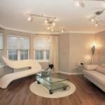 Стили дизайнерской отделки квартир