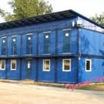 Преимущества быстровозводимых зданий