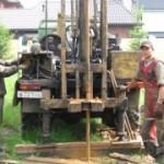 Скважинное водоснабжение: как заполучить «самый важный на земле минерал» из кладовой природы?